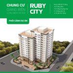 CHUNG CƯ RUBY CITY CT2 LONG BIÊN