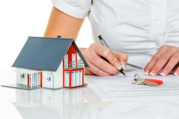 Kê khai thuế thu nhập cá nhân khi bán nhà