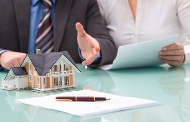 thủ tục mua bán đất đai 2019